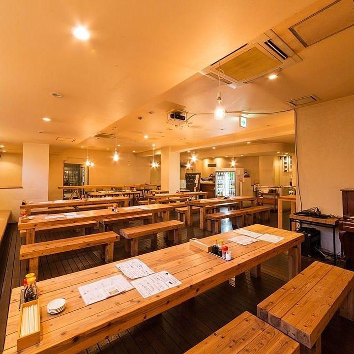 カジュアルに楽しめる日本酒居酒屋