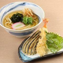 杵屋 京都ポルタ店