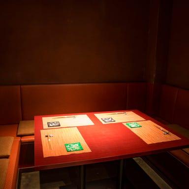 京料理 ぶどう家  店内の画像