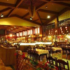 芝政ワールド ファミリーレストラン