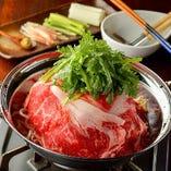 使用食材には福島の地物を使用! 味・ボリュームももちろん!