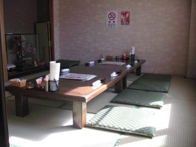寿司・割烹 竹乃浦  店内の画像