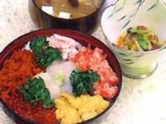 寿司・割烹 竹乃浦