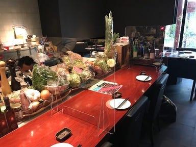 和食×イタリアン HANAICHI 871(ハナイチ) 成田 こだわりの画像