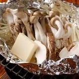 ◆[食べ放題]炉端網焼き各種