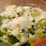 ◆[食べ放題]サラダ各種