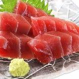 ◆[食べ放題]刺身各種