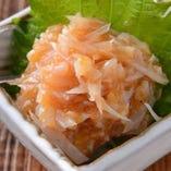 【1】梅水晶 チャンジャ カニ味噌