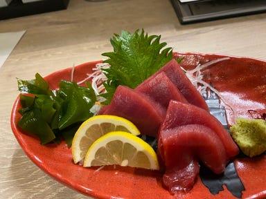 寿司ダイニング sea Grace(シーグレイス) メニューの画像