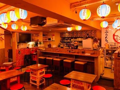 屋内BBQ&沖縄酒場 ぶらんちゅ 池袋西口店 コースの画像