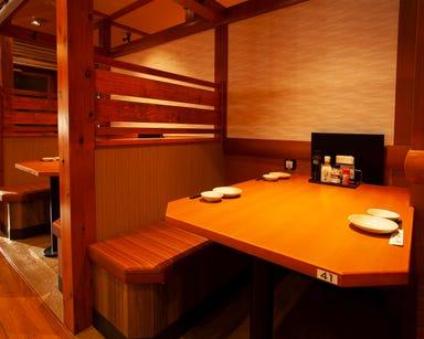居酒屋 北海道 はなの舞 茅場町店 店内の画像