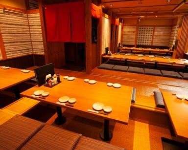 居酒屋 北海道 はなの舞 茅場町店 コースの画像