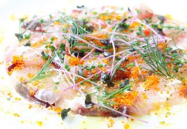 OTTIMO Seafood garden YOKOHAMA ルミネ横浜店 メニューの画像
