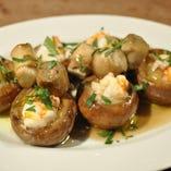 スペイン料理と鉄板焼BOQUERIAボケリア
