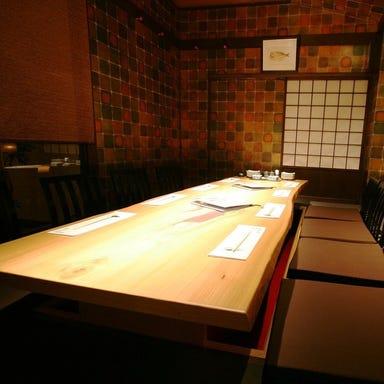 炭焼・寿し処 炙屋 (あぶりや)総本店 店内の画像