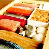鮮度抜群の寿司ネタ【日本各地・世界各地】