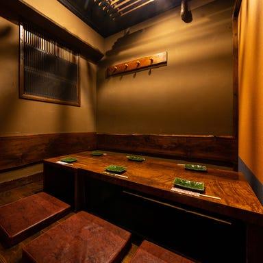 完全個室 つくよみ本店 博多駅筑紫口  店内の画像