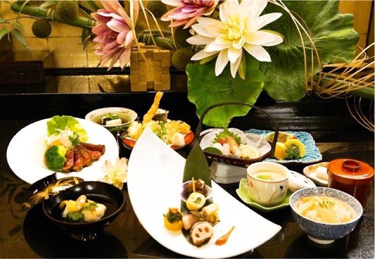 日本料理 貴船