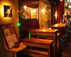 青山 ガパオ食堂
