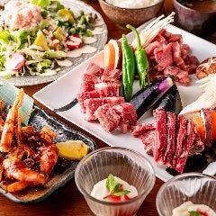 FINE DINING KAMUI BAY QUARTER YOKOHAMA