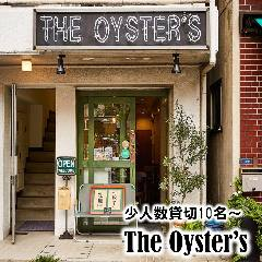 The Oyster's