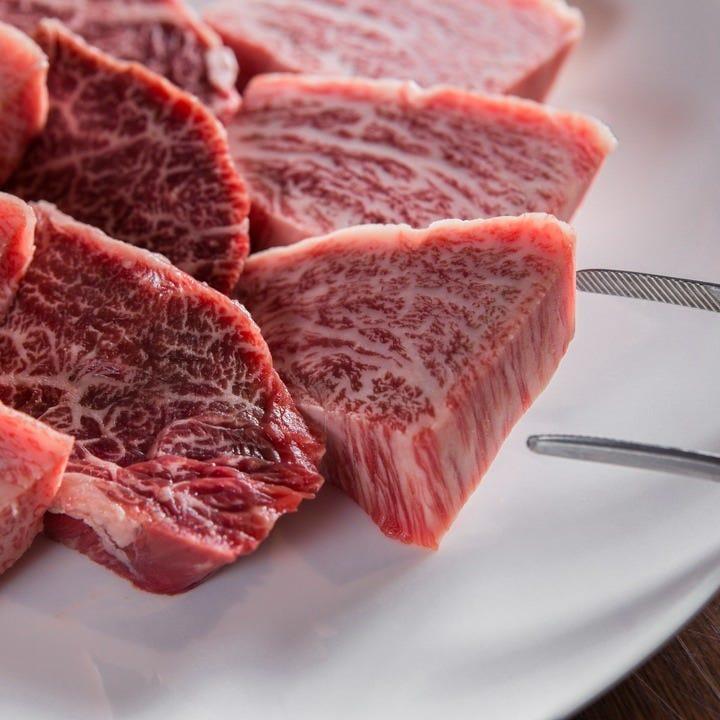 上質なお肉を驚きのボリュームで