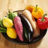 新鮮野菜【国産(その他)】