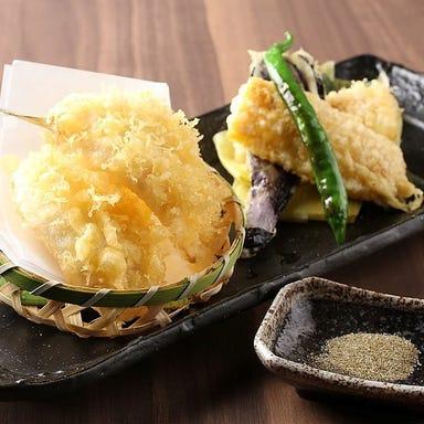 海鮮居酒屋 祭 -まつり- 京都河原町 メニューの画像