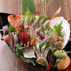 海鮮居酒屋 祭 -まつり- 京都河原町
