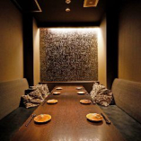 【1日1組様限定】優美な雰囲気漂う完全個室(6~10名様)