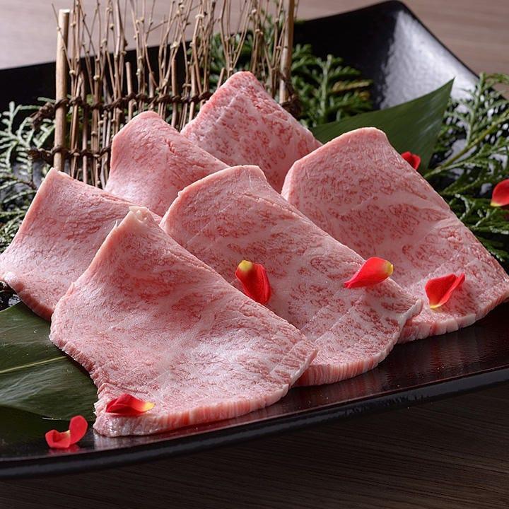 岐阜の最高級ブランド牛を贅沢に堪能