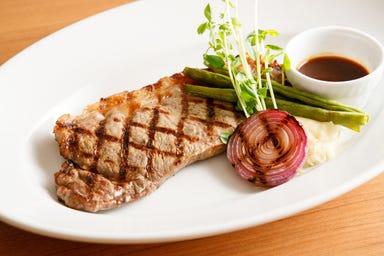 ALL DAY DINING Karuizawa Grill  コースの画像