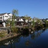 Q.倉敷美観地区からどれくらいかかりますか?