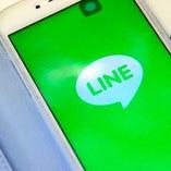【シフト代行お願いの場合】当店ではLINEでの仕組みを構築しています。