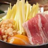 黄ニラのお好み焼き「岡山ニラオコ®」当店発祥のお好み焼きです