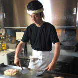 2017.08.01 〈NHK総合:レシピ 私を作ったごはん〉午後8:14~8:44放映