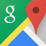●Google マップ