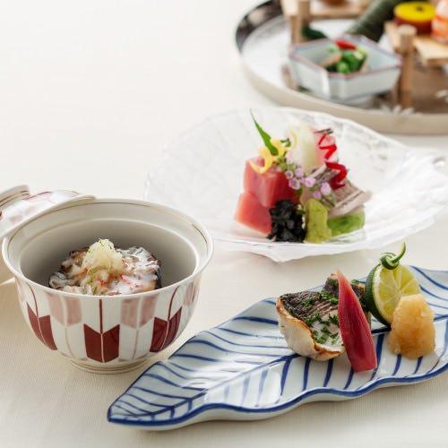 ホテルグランヒルズ静岡 日本料理 花凜(かりん)