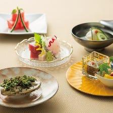 〈7/1~8/31〉【ディナー】〈鮑の調理法が4つチョイスできる〉活鮑コース