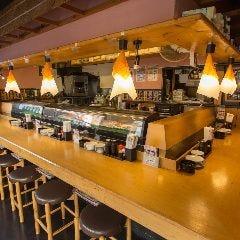 寿司居酒屋 や台ずし 古淵駅前町