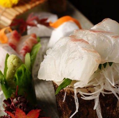 個室×和食 一砂 立川店 コースの画像