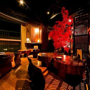 個室×和食 一砂 立川店 メニューの画像