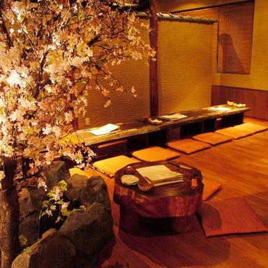 個室×和食 一砂 立川店 こだわりの画像