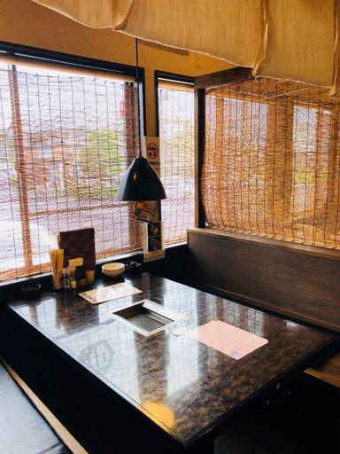 和牛焼肉酒家 椿姫苑  店内の画像