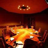 【10~16名様】宴会も可能な大宴会スペース
