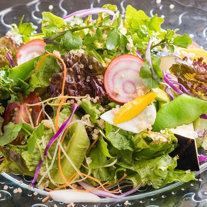 伝統ある三浦野菜は自然の中で栽培!野菜本来の旨味を楽しんで