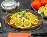 シチリアレモン冷麺