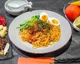 韓国風ビビン冷麺