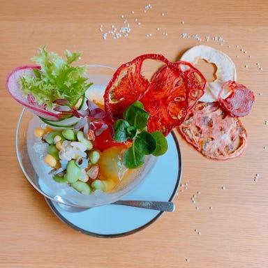 レストラン ル・ジャポン  コースの画像