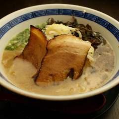 拉麺志 天文館店(らーめんこころ)